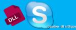 Ошибки .dll в Skype