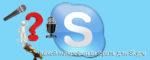 Какой микрофон выбрать для Skype