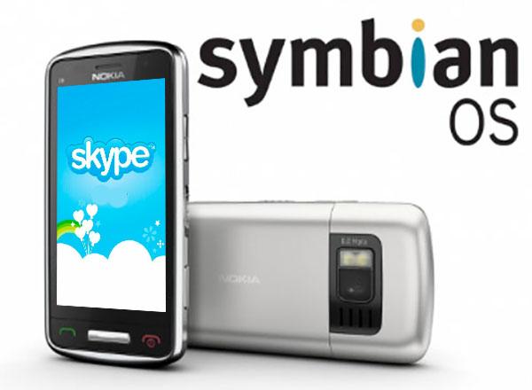 скачать скайп для нокиа симбиан