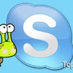 Тормоза и глюки Skype